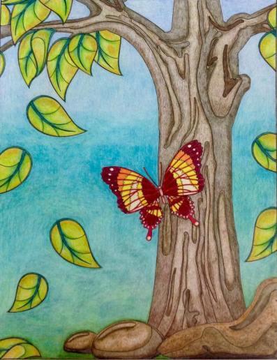 RondaFFlowerButterflies4