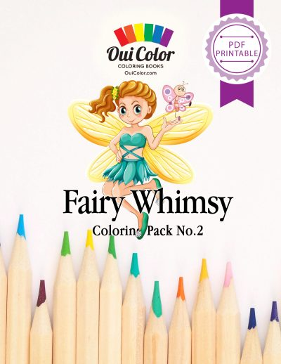 Fairy Whimsy