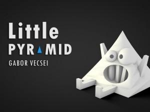 Mai 2015 : Little Pyramid - Une hotend SimpleOne à gagner (1/4)