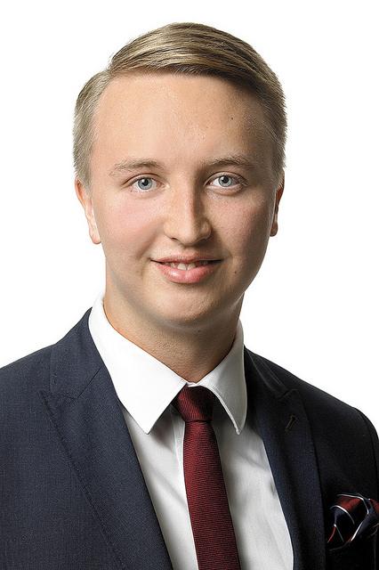 Ilmari Nurminen