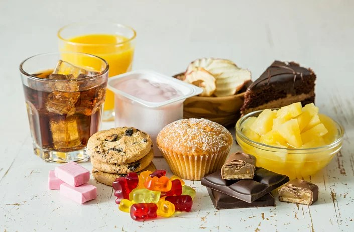 Are you craving for sweets again? How to find the willpower to give up sweets?
