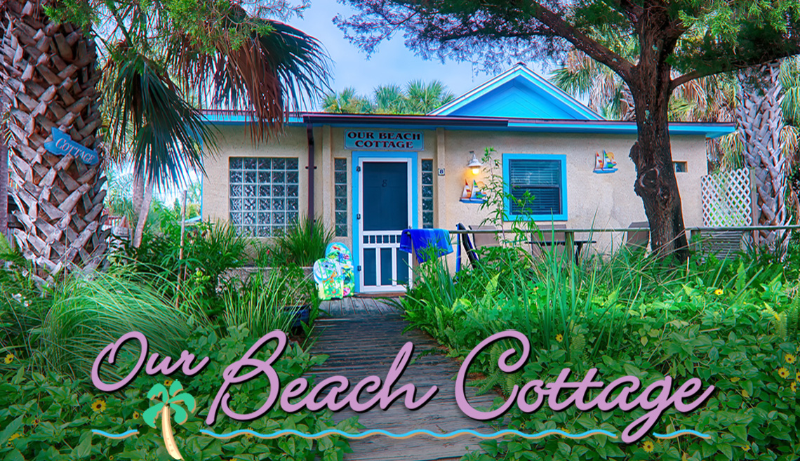 Our Beach Cottage