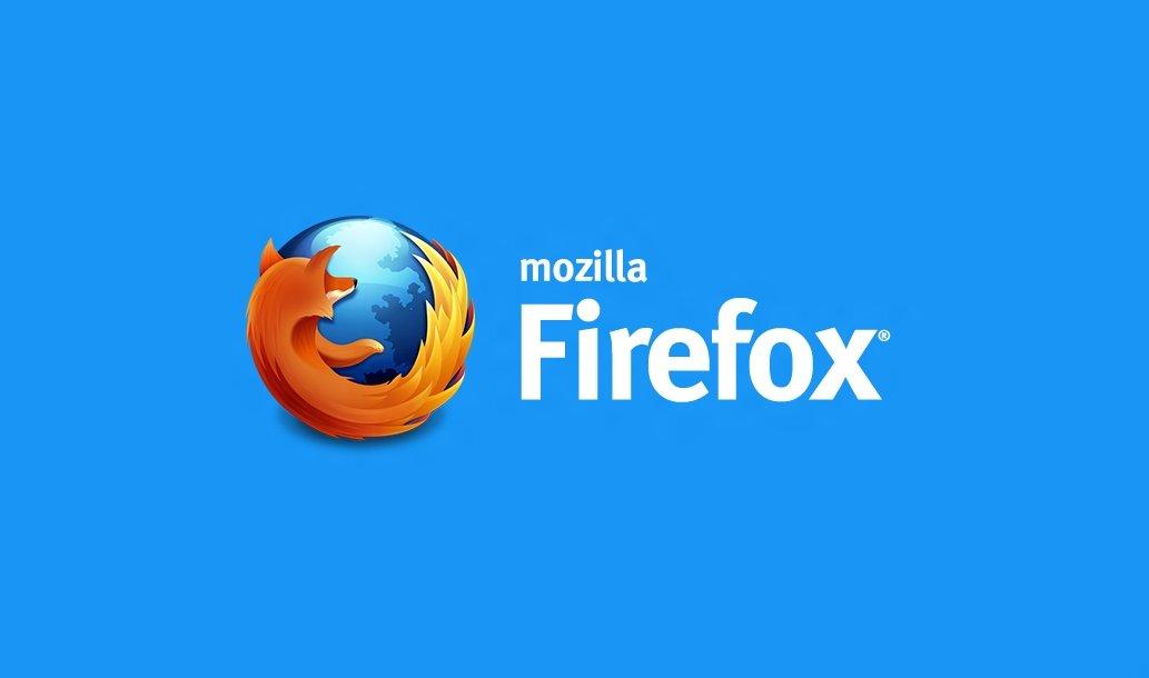 Как в Firefox добавить интерактивные маркеры заголовков