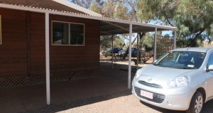 Cheap Accommodation Options at Uluru
