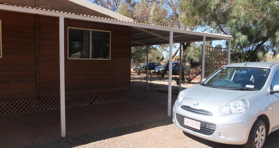Cheap Accommodation Options at Uluru