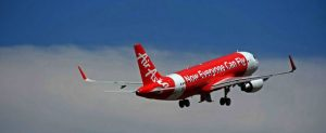 So how was Air Asia? – My review.