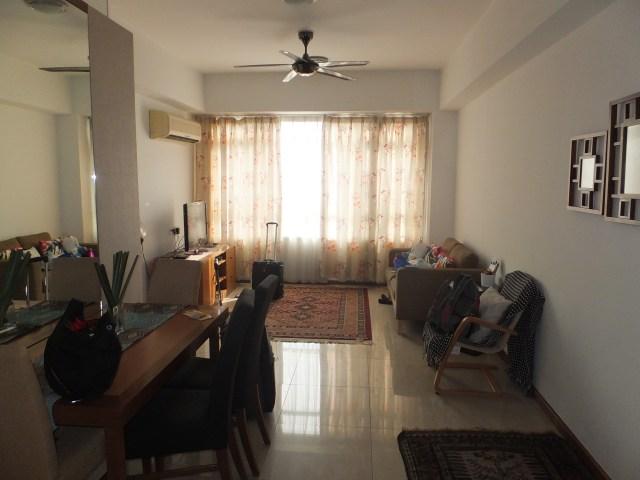 Airbnb Kuala Lumpur Malaysia