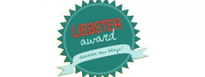 My Liebster Award – Our3kidsvtheworld