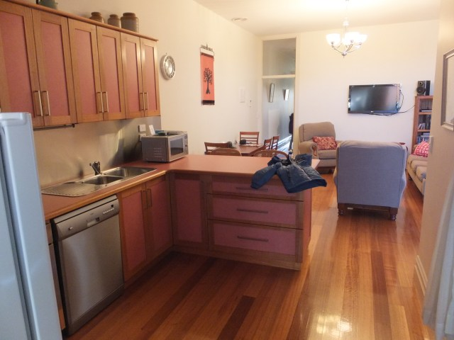 family accommodation Launceston