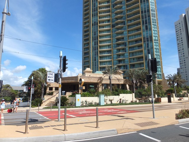 holiday apartments Gold Coast
