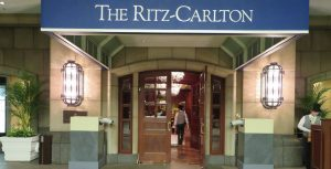 Hotel Review – Ritz Carlton Osaka, Japan – Travelling with Kids – Family Travel Blog