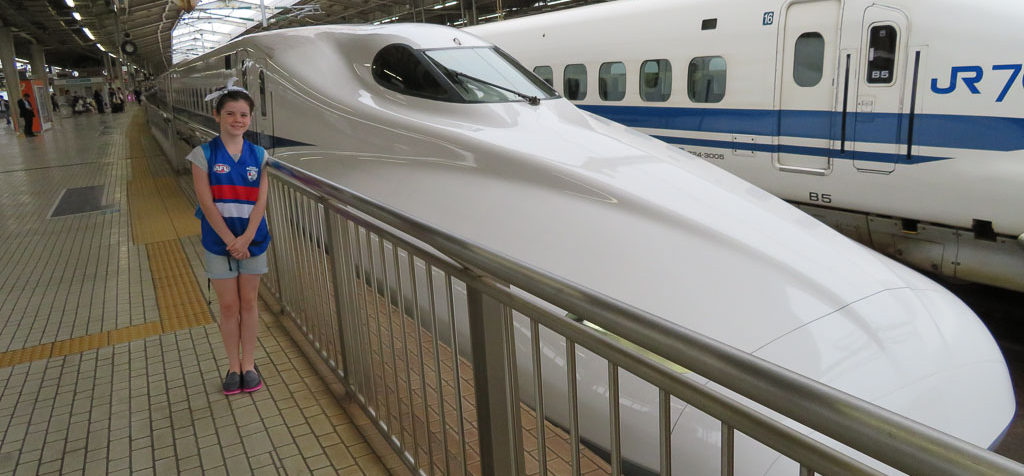 Japan Rail Pass, is it worth it. – Travelling with Kids – Family Travel Blog
