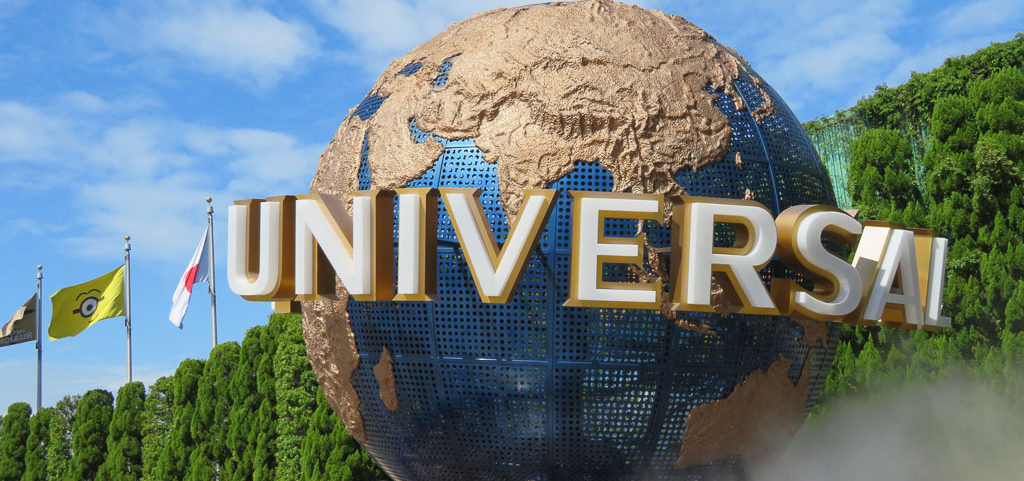 Universal Studios Japan, Osaka – Travelling with Kids – Family Travel Blog