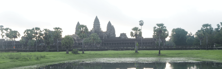 Babysitting options in Siem Reap – Travelling with Kids – Family Travel Blog