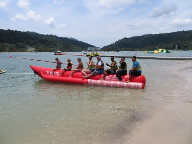 the best places to visit in Langkawi