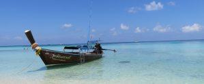 Koh Rok Snorkelling, Thailand