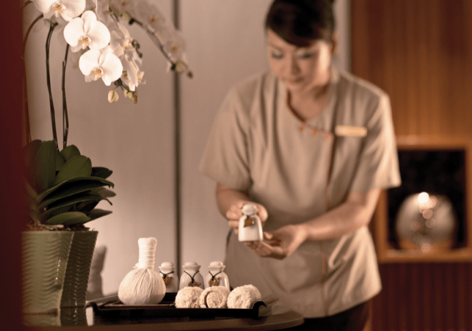 CHI Spa, Source: www.shangri-la.com