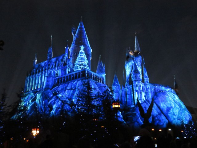 The Wizardry World of Harry Potter