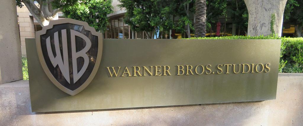 Warner Brothers Studio Tour – Hollywood