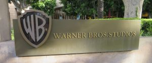 Warner Brothers Studio Tour – Hollywood