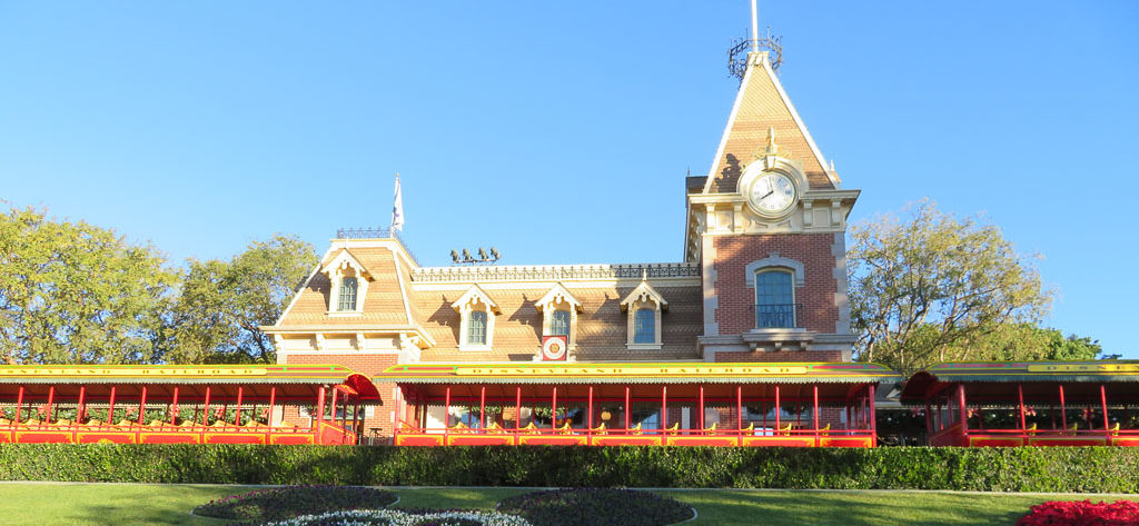 Disney MaxPass – Disneyland California
