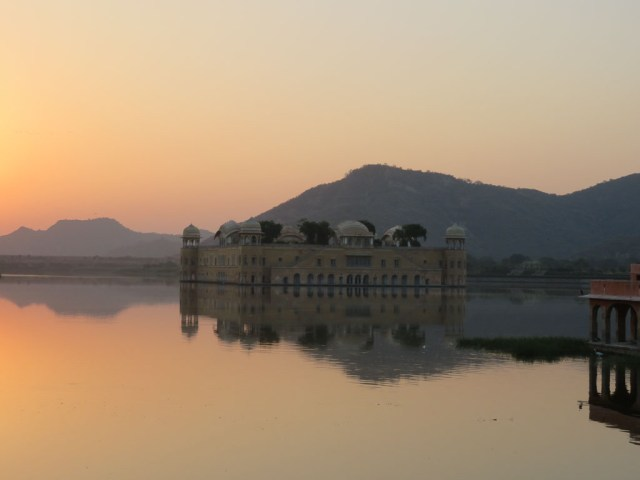 top places to visit in Jaipur with kids