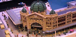 Legoland Melbourne – Legoland Discovery Centre