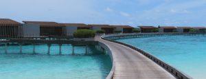 Hotel Review – Park Hyatt Maldives Hadahaa