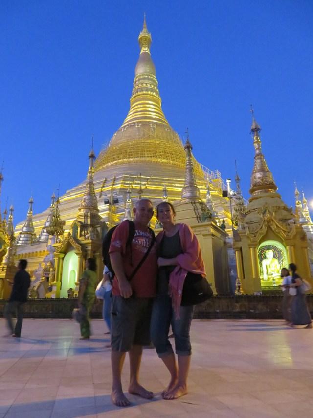 top Myanmar travel tips