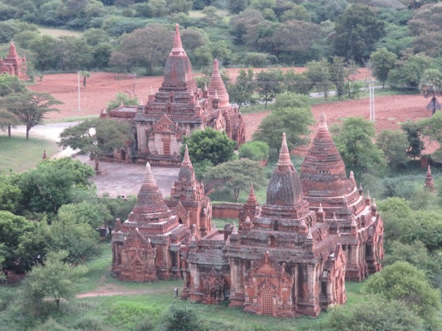 top Myanmar travel tips