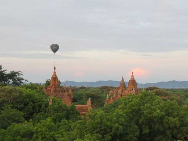 top places to visit in Myanmar