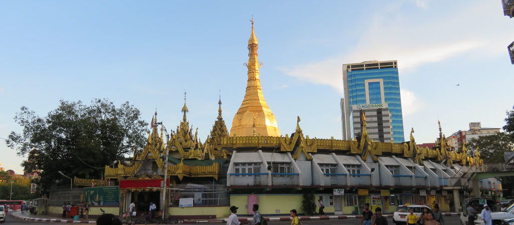 Things to do in Yangon with kids
