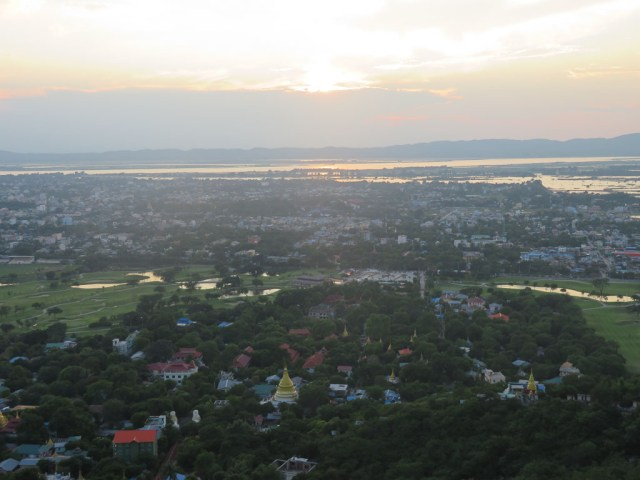 things to do in Mandalay with kids