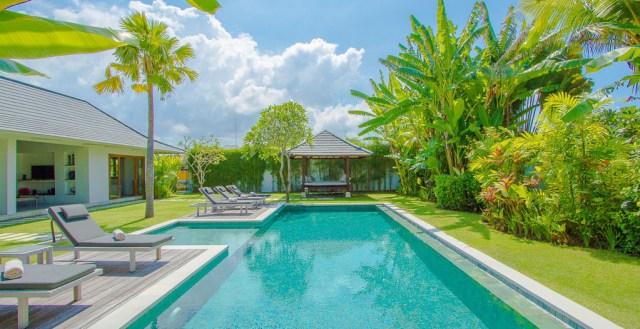 best Bali villas
