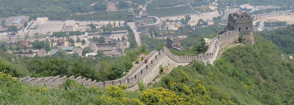 Review – TripADeal 12 day tour of China