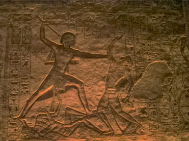 The Battle of Kadesh
