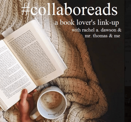 #Collaboreads