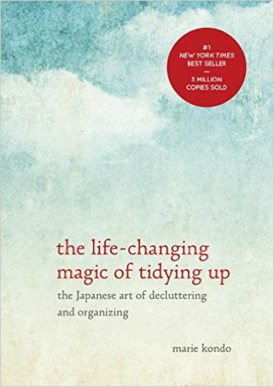 The Life-Changing Magic of Tidying Up (KonMari)
