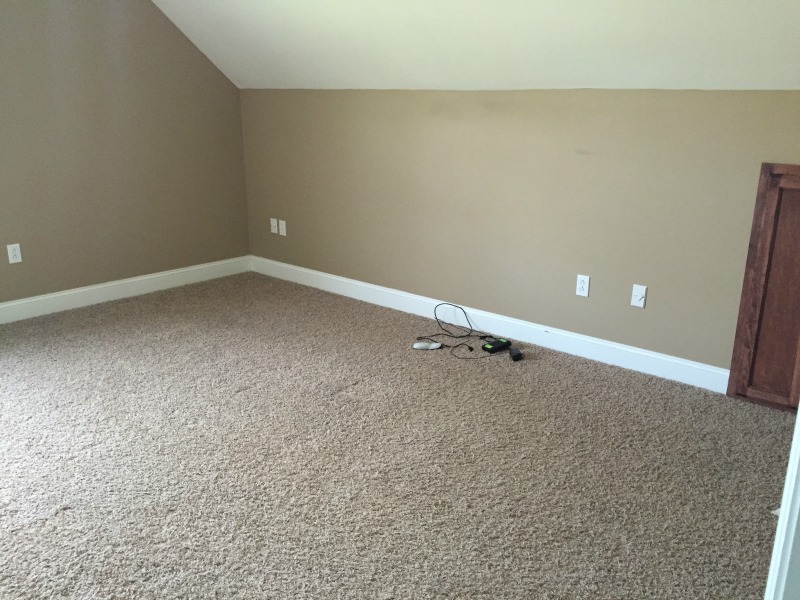 DIY Laminate Floor Installation - Our Alabama Life