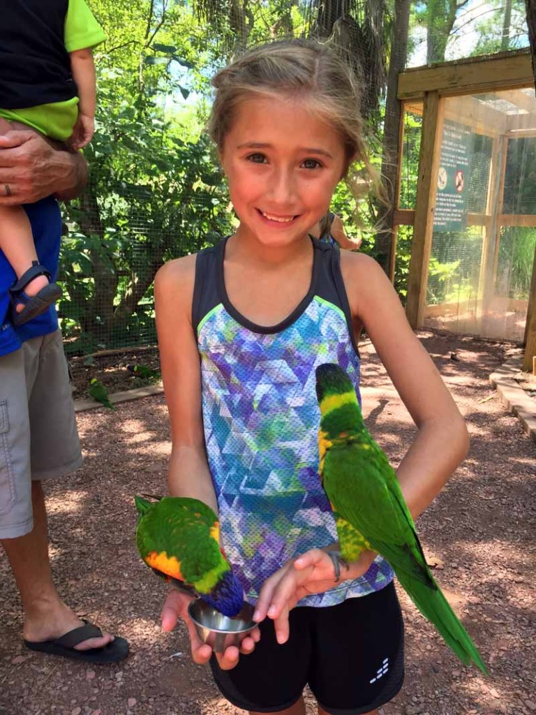 Birmingham Zoo