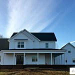 Forever Farmhouse Update No. 9