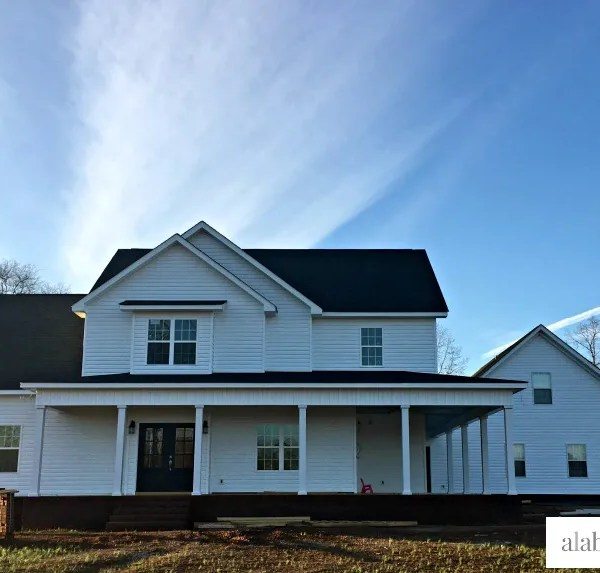 Forever Farmhouse Friday Update No. 6