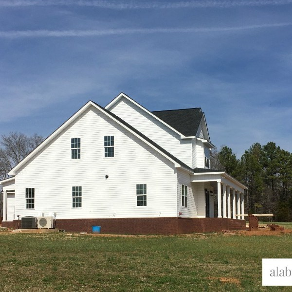 Forever Farmhouse Friday Update No. 7
