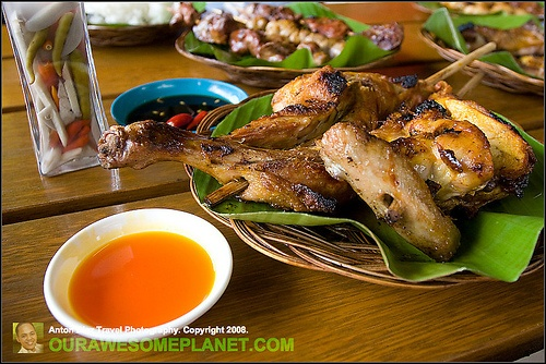Bacolod Chicken Inasal Express - The Best Bacolod Chicken