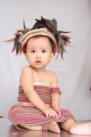 igorota baby