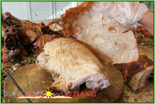Zubuchon - The Best Lechon (in Cebu)!? • Our Awesome Planet