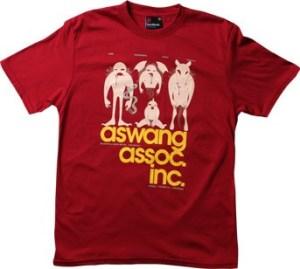 Aswang Inc