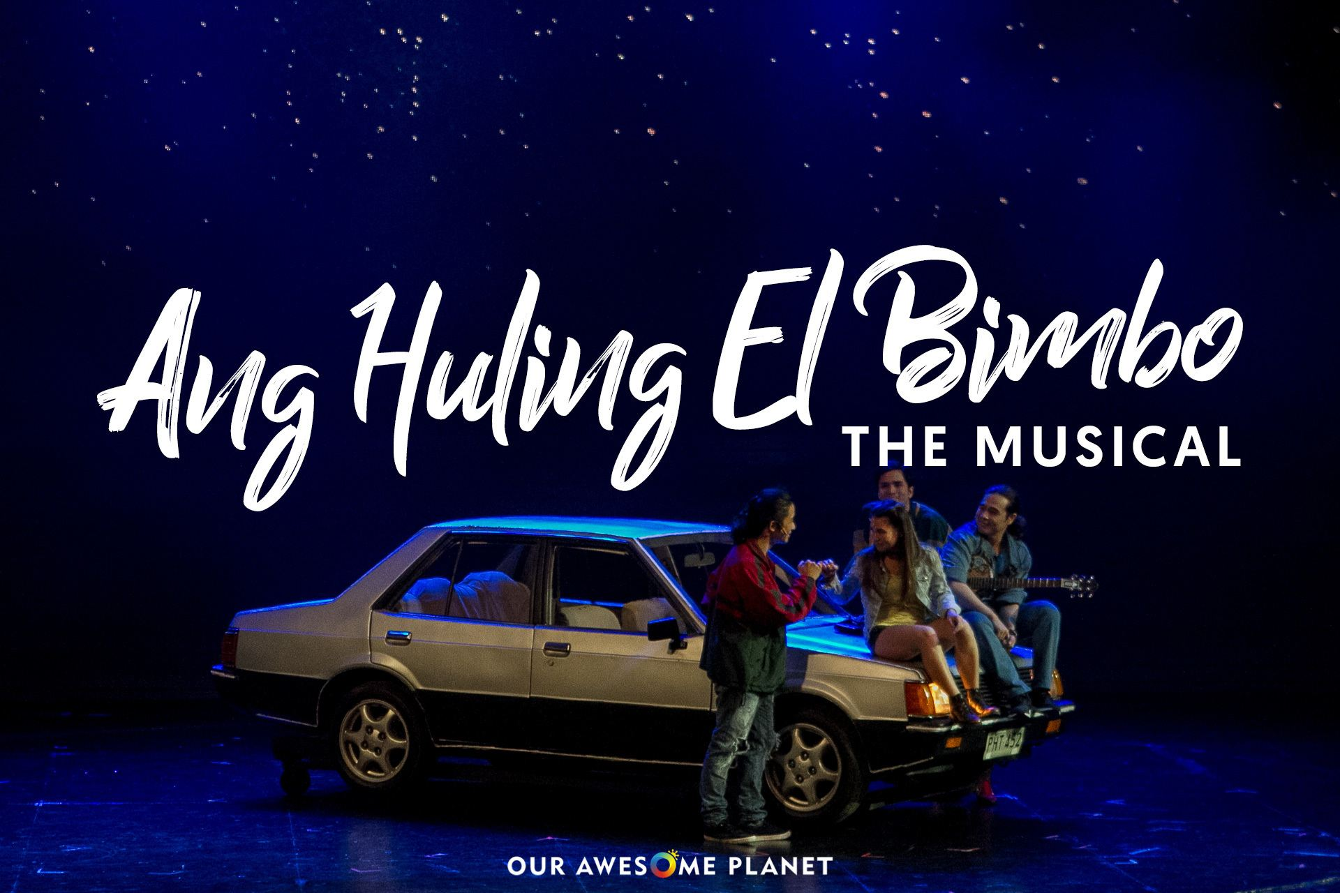 ANG HULING EL BIMBO: Of Sad Homecomings #AngHulingElBimbo2018 • Our