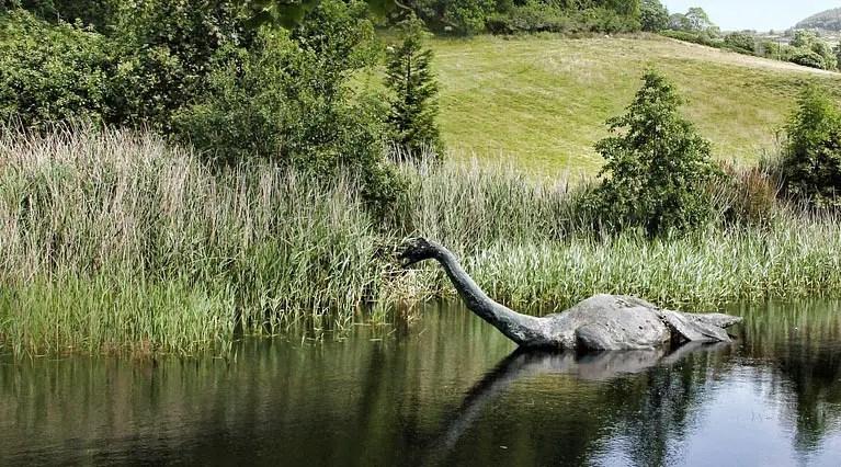 Loch Ness Monster – Nessie Remains Found?