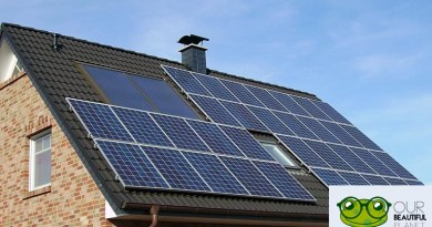 Solar Home - Netzero home